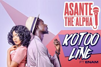 Asante The Alpha begs for forgiveness in new music video