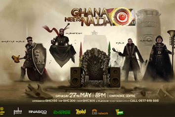 Event Review: Ghana Meets Naija 2017