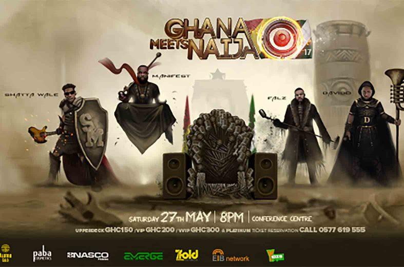 Event Review: Ghana Meets Naija 2017