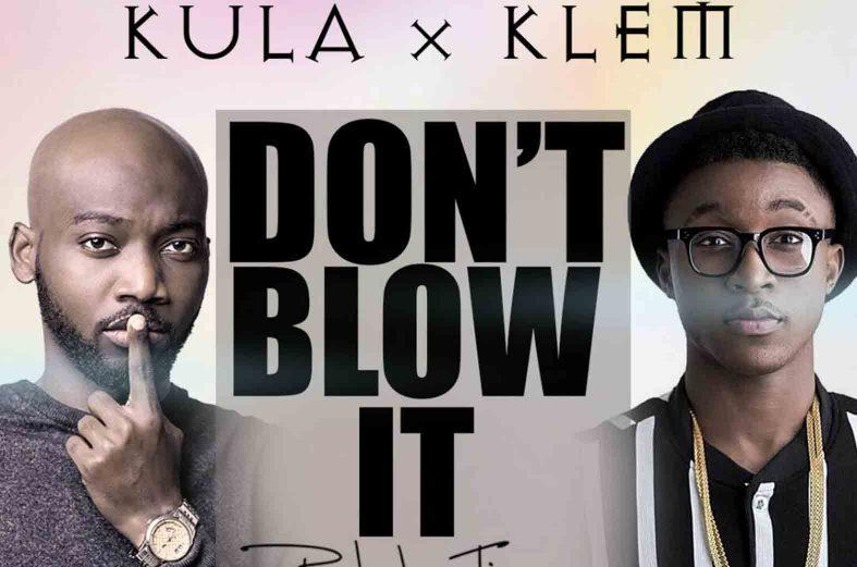 Kula features Xtra Large's artiste Klem on new single