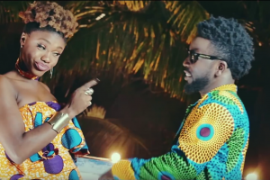 Review: Beshiwo featuring Bisa Kdei by Becca