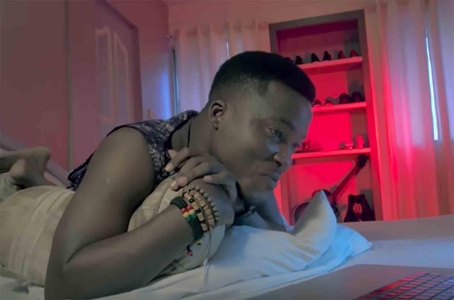 Chocho Mucho by Bless feat. Kofi Kinaata