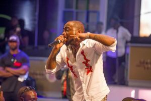 Video: Davido performs 'If' for the 1st time in Ghana at Ghana Meets Naija '17