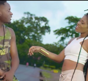 Video Premiere: Forever by Eazzy feat. Mr. Eazi