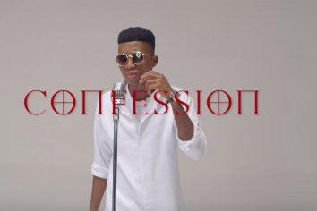 Video Premiere: Confession by Kofi Kinaata