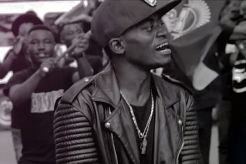 Video Premiere: What's My Name by Lil Win feat. Top Kay