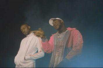 Video Premiere: Ghost by Medikal feat. Pappy Kojo