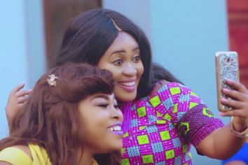 Video Premiere: Boot 4 Boot by Joyce Blessing feat. Obaapa Christy