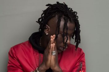Morgan Heritage introduced me to a new market in Europe – Stonebwoy