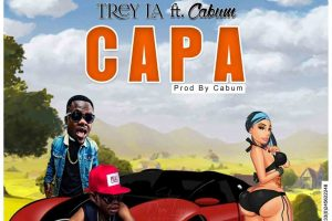 From beef to hit…here comes Trey LA & Cabum