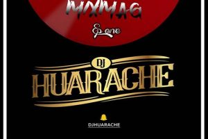 Audio: MixMag [Episode One] by DJ Huarache