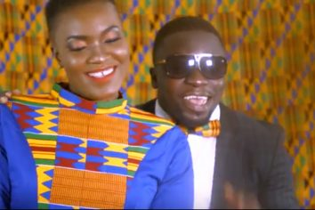 Video: Bedi Ankɔ by Dada Hafco feat. Paa Kwasi (Dobble)