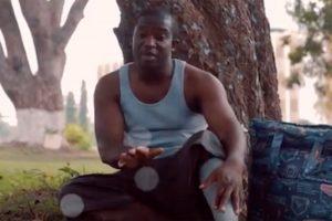Video: M'asan Aba by Gilbert De-souza