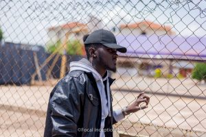 Koby Ice keeps dropping 'ice cold bars'