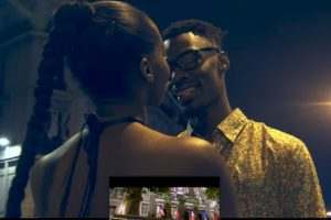 Video: Handle It by Mista Silva & Mamy Dope