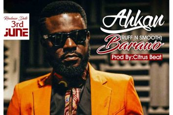 Akhan (Ruff N Smooth) drops a solo project