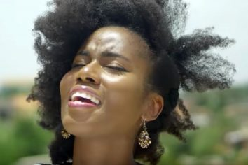 Video Premiere: Atewa Till Eternity by Obour, Nero X, MzVee, Sherifa Gunu, Kojo Rana, Kuami Eugene & Heleen