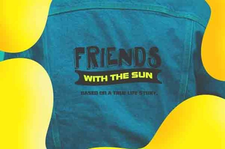 "Bryan The Mensah braces up for ""Friends With The Sun EP"""