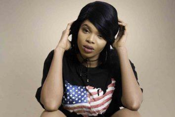 Budding songstress Enam covers Mr Eazi's global hit 'Leg over'