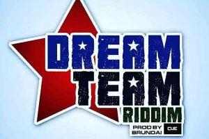 Audio: You (Dream Team Riddim) by Dr. Cryme