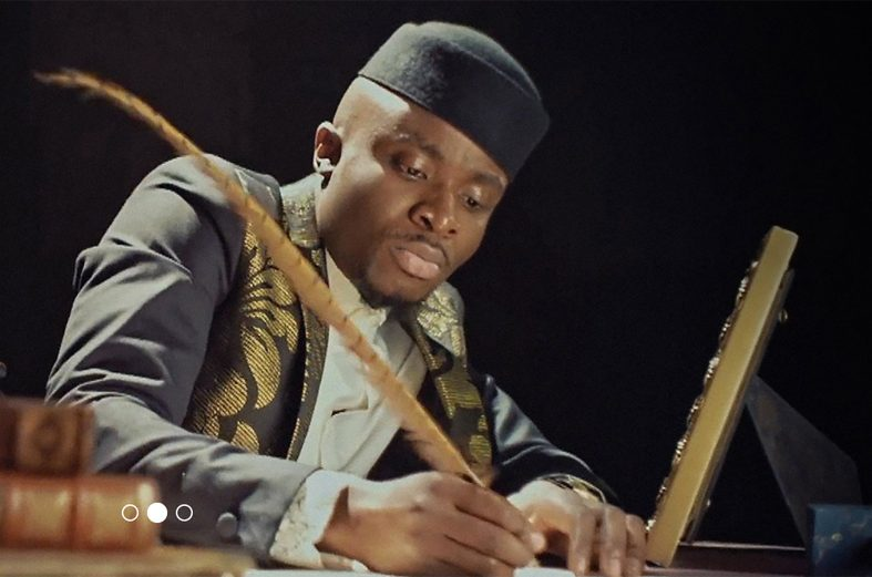 Fuse ODG, a pioneer of Azonto music