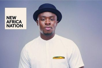 Fuse ODG launches New African Nation (NANA) clothing line at Caribbean Fashion Week