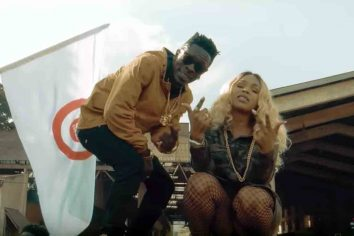 Video Premiere: Opampam by Lousika feat. Shatta Wale