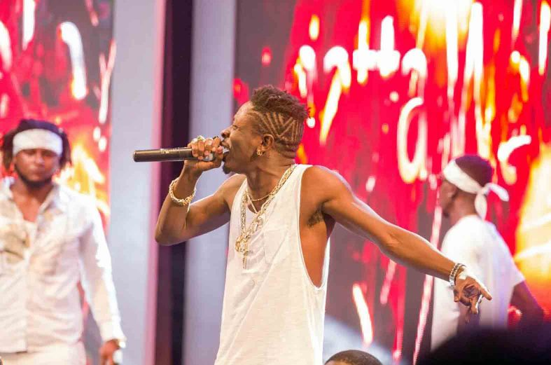 Fantasy Entertainment signs lucrative deal with Shatta Wale & Jupitar