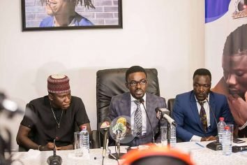 Stonebwoy – Zylofon Music Record deal not the best decision