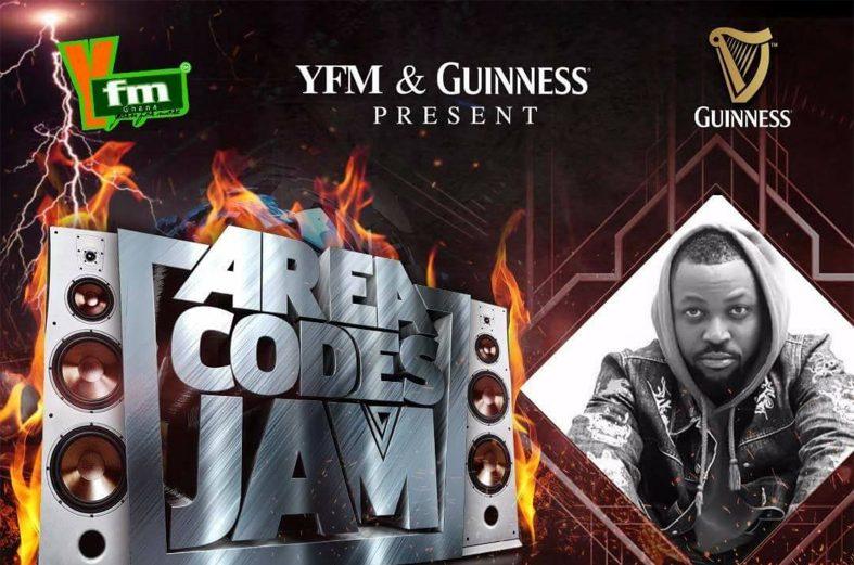 I will perform all my songs at Area Codes Jam in Kumasi – Yaa Pono