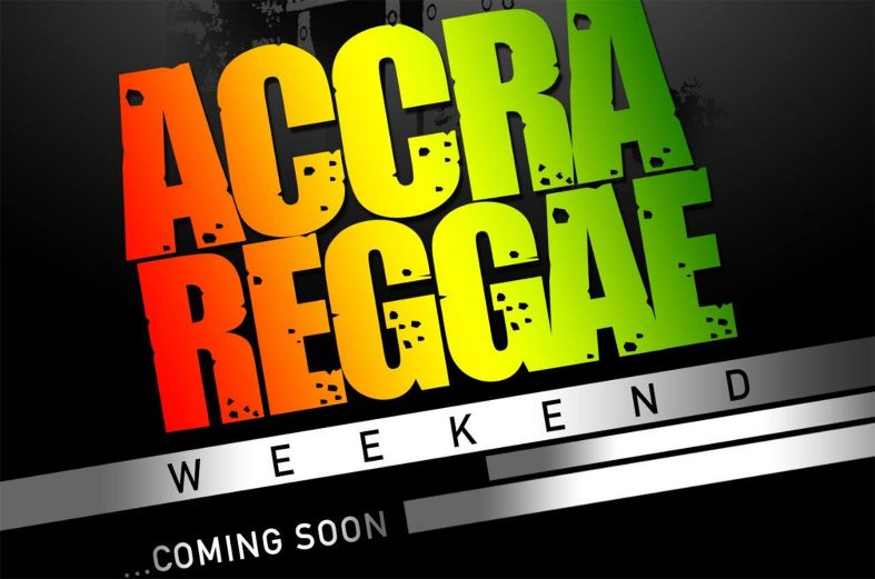 MUSIGA, 4Syte TV & Roots Addiction to launch 'Accra Reggae Weekend'
