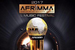 Sarkodie, Medikal, Shatta Wale & more nominated for 4th African Muzik Magazine Awards