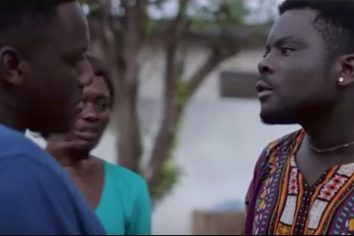 Video: Gbonyo Face (Sarkodie's RNS cover) by Agbeshie