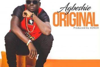 Audio: Original by Agbeshie