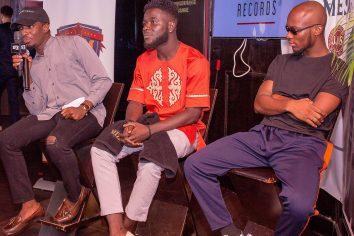 Video: Mimlife Records showcases B4Bonah
