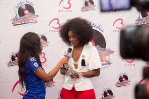 Video: Becca signs rumoured 500, 000 dollars with Zylofon Media Record Label