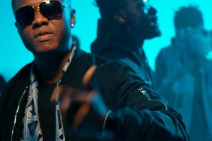 Video Premiere: Bakaji by DJ Mensah feat. Shaker, Eno, Medikal, Strongman & Cabum
