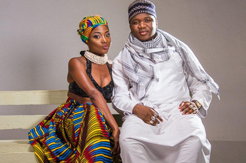 "Haywaya features Efya on new single ""Tamalady"", drops on July 18"