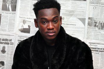 Koo Ntakra drops hiphop video titled '48 Bars'