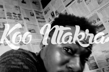 Video: 48 Bars by Koo Ntakra