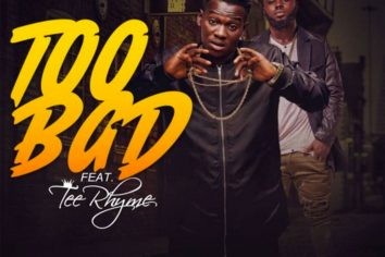 Audio: Too Bad by Koo Ntakra feat. Tee Rhyme