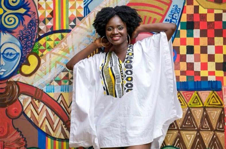 Lamisi: An unstoppable force in Afropop