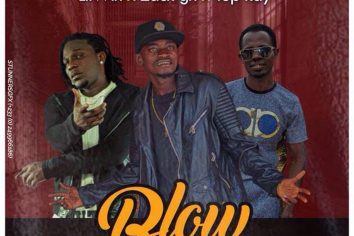 Audio: Blow by LilWin feat. Top Kay & Zack