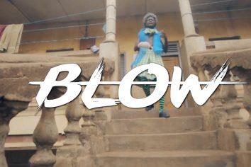 Video Premiere: Blow by Lilwin feat. Top Kay & Zack