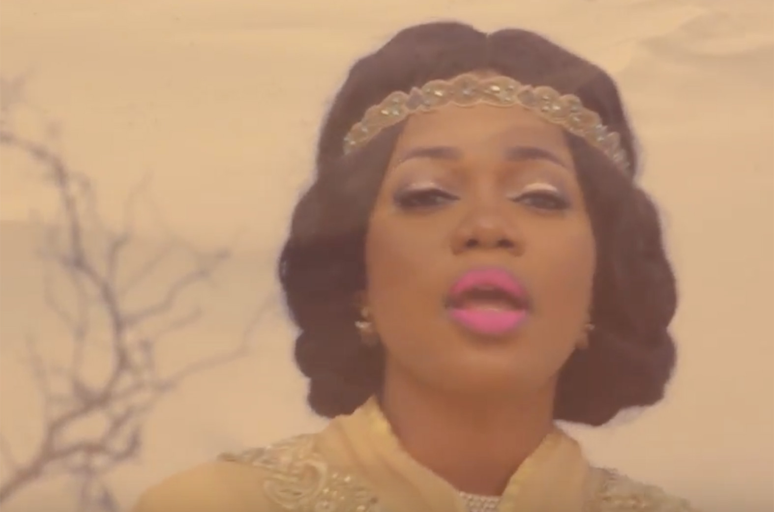 Go Your Way by Mzbel