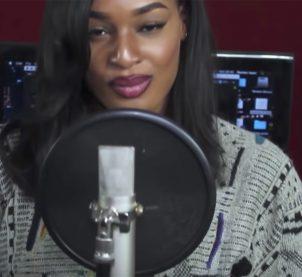 Video: Mashup 2.0 by Nana Fofie