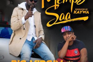 Audio: Memp3 Saa by Big Virgin (Oforione) ft. D. Cryme