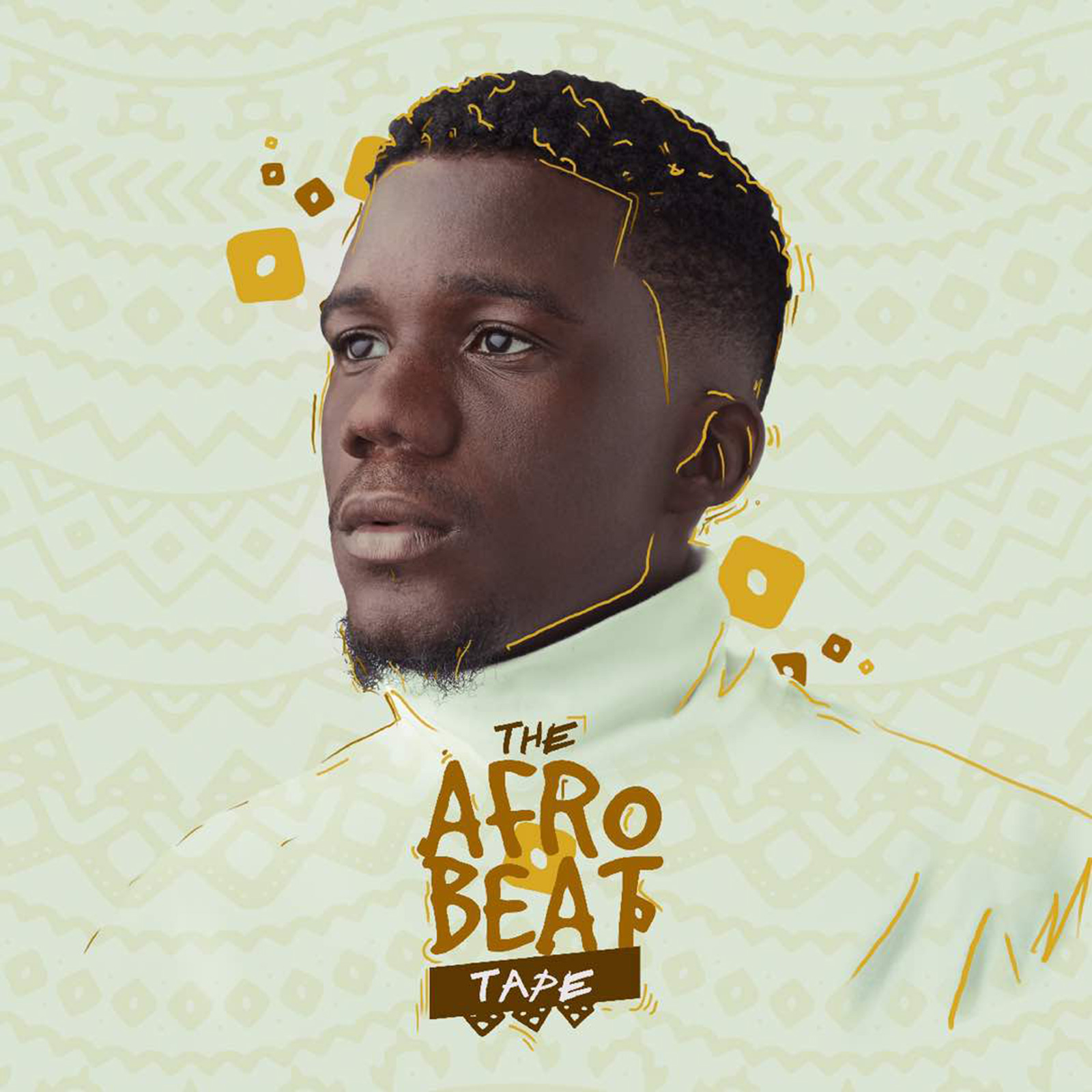 The Afrobeat Tape by Paq