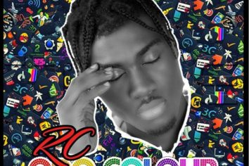 Audio: Odo Colour by RC feat. Lord Paper