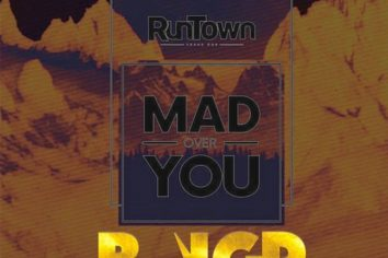 Audio: Mad Over You (RunTown cover) by Mobeatz
